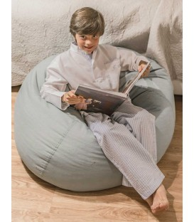 Pijama Oliver Largo