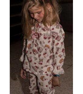 Pijama Tartaleta